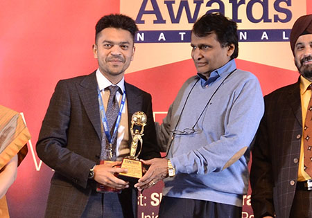 EEPC India Star Performer Award for Top Exporter