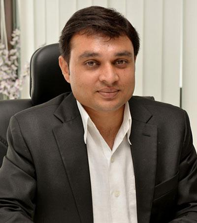 Krunal Patel