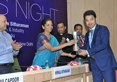 EEPC National Award for EXPORT EXCELLENCE