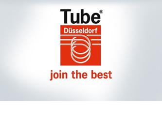 International Tube & Pipe Trade Fair Messe Dusseldorf, GERMANY